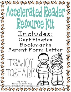 Accelerated Reader Resource Kit