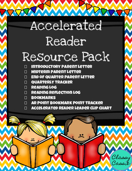 Accelerated Reader Resource Pack