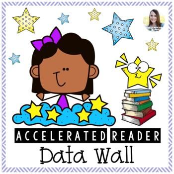 Accelerated Reader Star Reader Data Chart