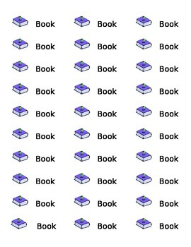Accelerated Reading labels