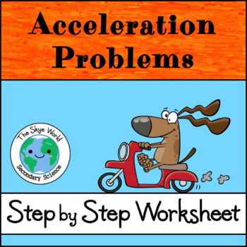 Acceleration Problems