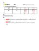 Accents - SEGA method - practice worksheet #1
