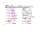 Accents - SEGA method - practice worksheet #2