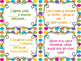 Accountable Talk Prompts & Thinking Stems