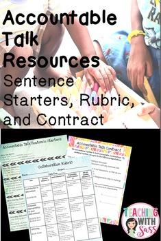 Accountable Talk Resource