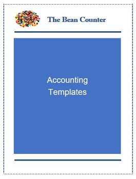 Accounting Templates
