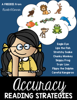 Accuracy Reading Strategies