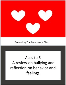 Aces to 5. A Lesson Plan on Empathy