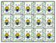Achievement Cards  English to Tarjetas de logros (Brag Tag