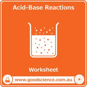 Acid Reactions