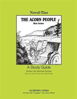 Acorn People - Novel-Ties Study Guide