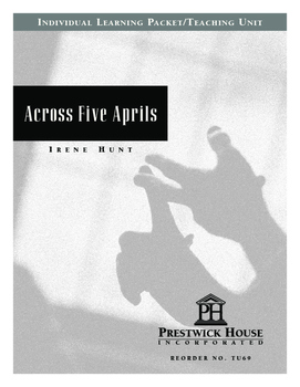 Across Five Aprils Teaching Unit