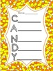 Acrostic Publish Paper for Halloween/October-FREEBIE