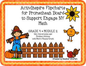 ActivInspire Flipchart for Promethean Board for EngageNY M