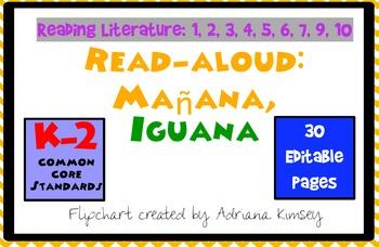 ActivInspire: Reading Literature Common Core K-2