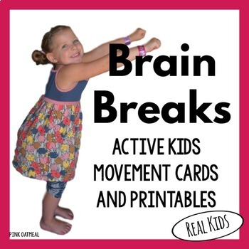 Active Movement Kids