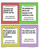 Active Versus Passive Voice Task Cards