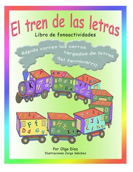 Actividades de fonética del español para grados segundo y