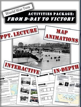 D-Day to Victory Package: A Comprehensive Look at the Road