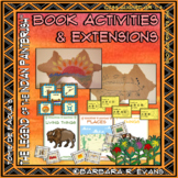 BOOK ACTIVITIES & EXTENSIONS: Literature, Literacy & Math
