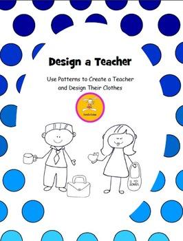 Activity -Design a Teacher Activity/Craft