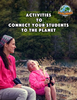 Activity Guide to Connect Your Students to the Planet