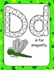 Bug and Insect Activity Mats