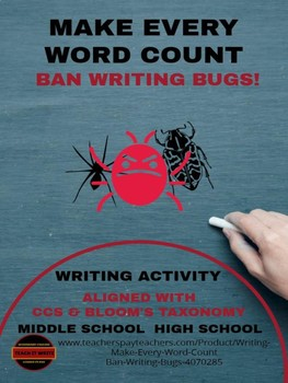 Writing (All Types) Activity: Mental Picture Moment-Make E