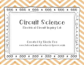 Activity Pack: Circuit Science Lab