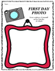 """Activity Pack for """"First Day Jitters"""" by Julie Danneberg"""