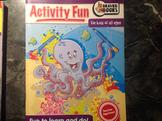 Activity fun