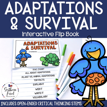 Adaptations & Survival