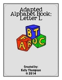 Adapted Book - Letter L