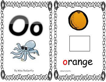 Adapted Book - O