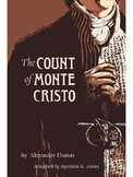 Adapted Novel- The Count of Monte Cristo for Special Educa