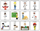 Adapted Task Cards for Special Education {Who?}