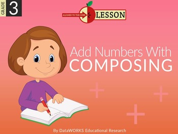 Add Numbers with Composing