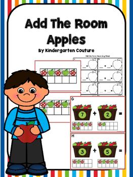 Add The Room -Apple Baskets