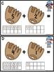 Add The Room Baseball (with bonus memory game)