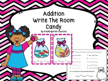 Addition (Add The Room) -Candy