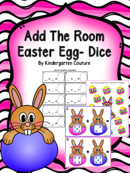Add The Room Easter Egg -Dice