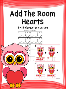 Add The Room -Valentine Owls
