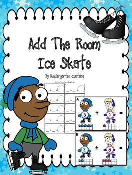 Add The Room  Ice  Skates Sums To 10