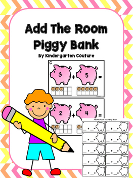 Add The Room -Piggy Bank