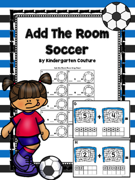 Add The Room -Soccer