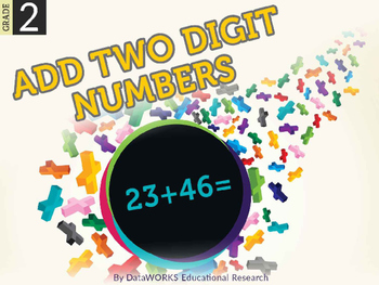 Add numbers two digits