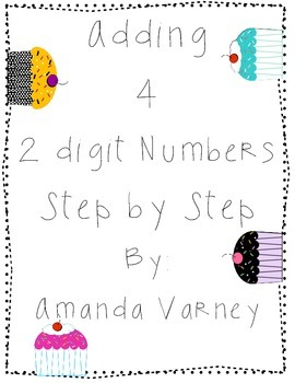 Adding 4-2 digit numbers