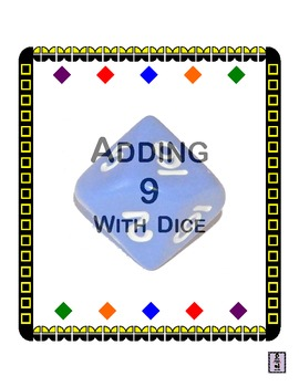 Adding 9 With Dice