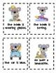 Adding Details to Sentences - Slinky Sentences