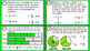 Adding Fractions with Unlike Denominators Task Cards